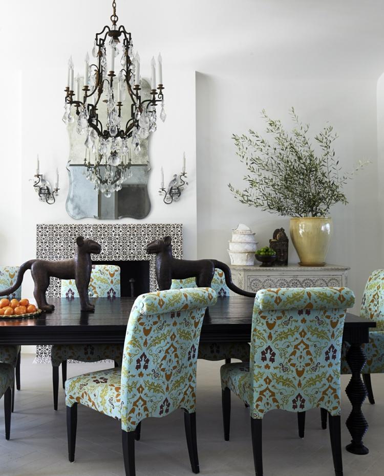 Esszimmer Einrichten ~ Alles Bild Für Ihr Haus Design Ideen   Esszimmer  Instagram