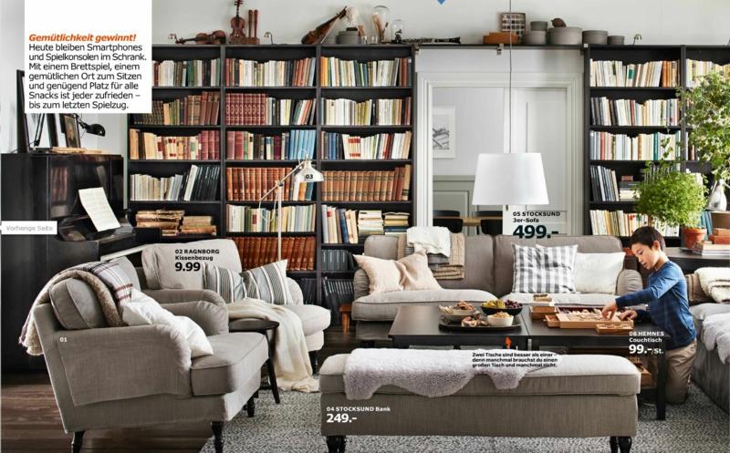 Stunning Ikea Online Katalog Badmobel Schranksysteme Photos ...