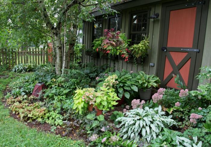 Gartengestaltung - Übliche Fehler, welche man begeht - kleinen vorgarten gestalten