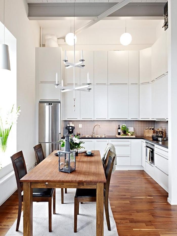 Lampe Küche Esstisch