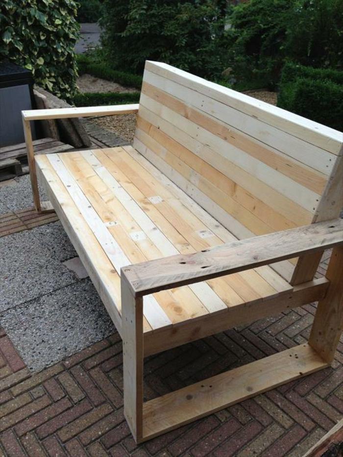 Best Gartenmobel Design Holz Pictures - House Design Ideas - lounge sessel designs holz ausenbereich
