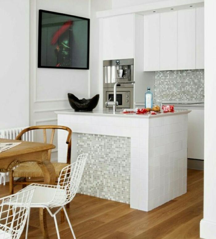 Kuche Ruckwand Mosaik. kuche ruckwand mosaik villawebinfo. fliesen ... | {Küchenspiegel ideen 21}