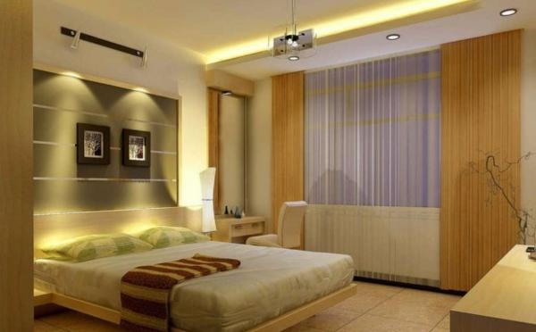 schlafzimmer einrichten - welche sind die tendenzen 2016 ... - Moderne Schlafzimmer Einrichtung Tendenzen