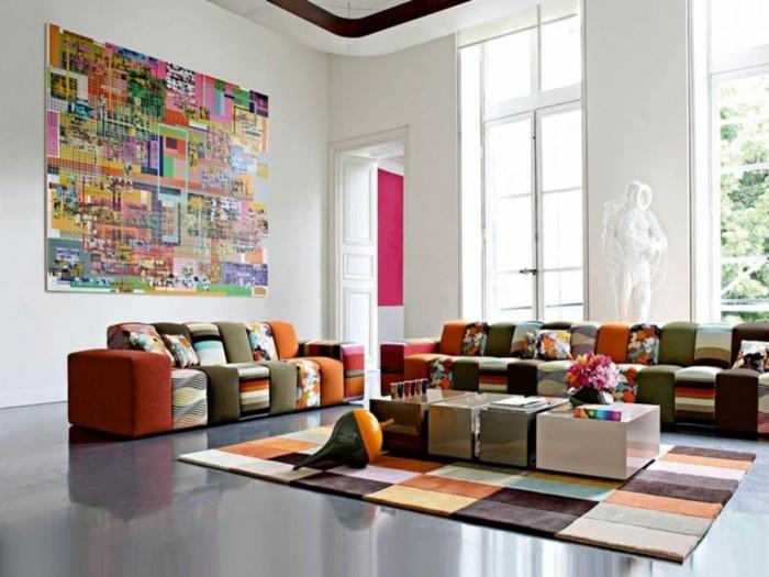 Schönes Wohnzimmer - 133 Einrichtungsideen in jeglichen Stilen - schone wohnzimmer