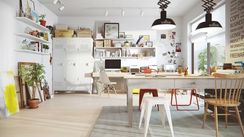 Awesome Wohnzimmer Skandinavisch Gestalten Photos Interior Skandinavisch  Wohnen Wohnzimmer