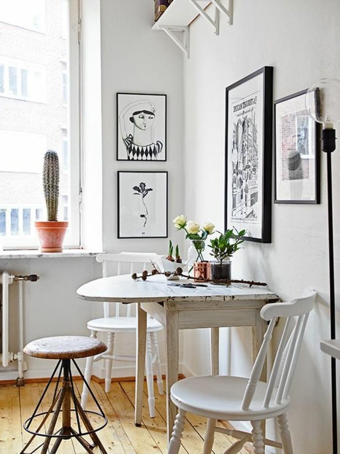 20 ideen fur kleine kuche - design. dresser. fresh ikea dressers ... - Kleiner Tisch Küche
