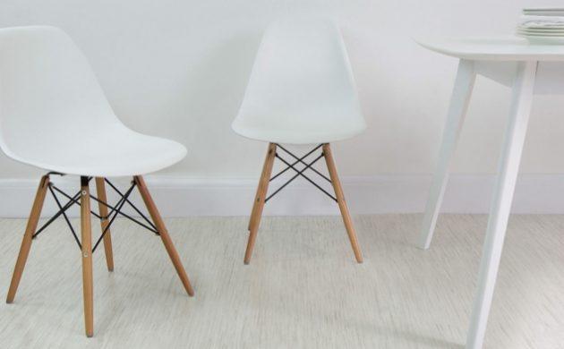 Großartig Designer Moebel Weiss Baxter Ideen - Innenarchitektur ...