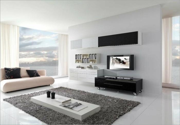 Unsere Wohnzimmer Deko Ideen für ein verblüffendes Ambiente - wohnzimmer deko ideen