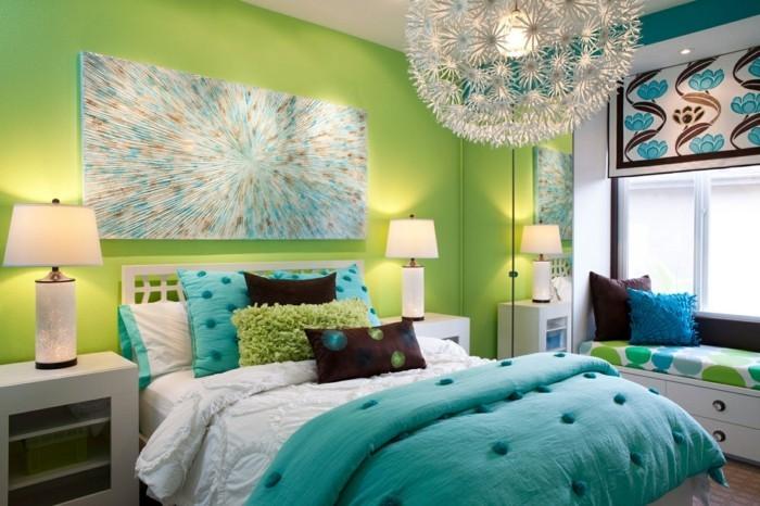 Best Wandbilder Für Schlafzimmer Pictures - Globexusa - schone wandbilder schlafzimmer