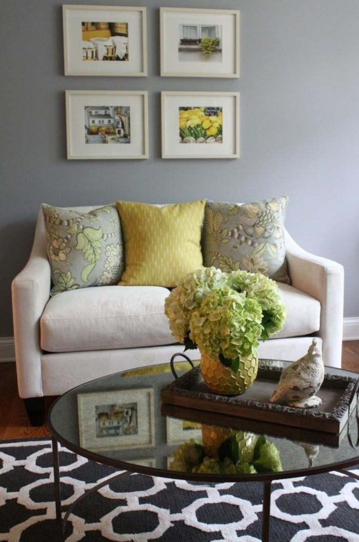 awesome farben im interieur geschickt eisetzen 3d visualisierung ... - Gemutlichkeit Interieur Farben Einsetzen
