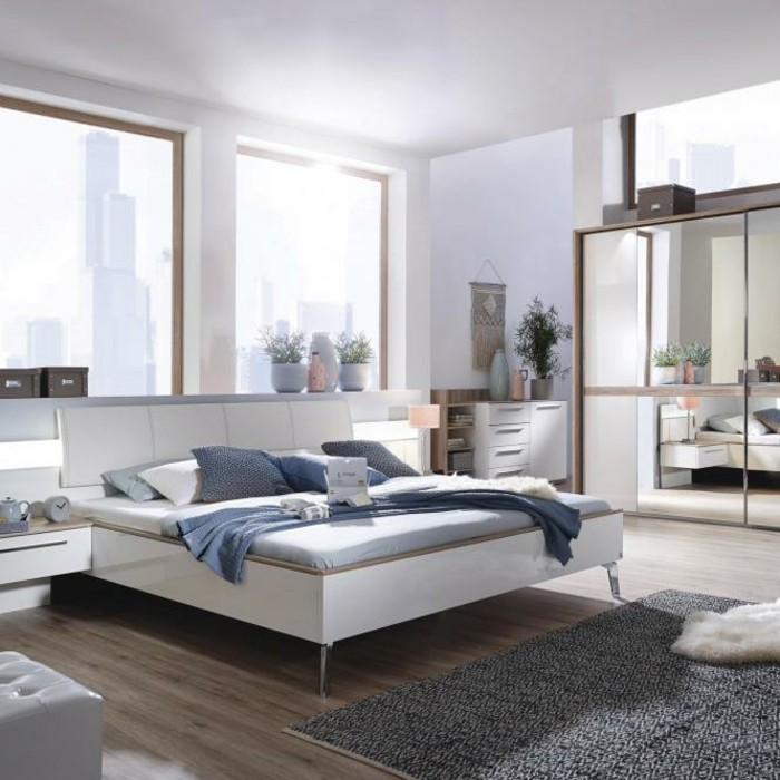 Schlafzimmer Vadora Set Up The Perfect Bedroom: Important Tips And No-goes