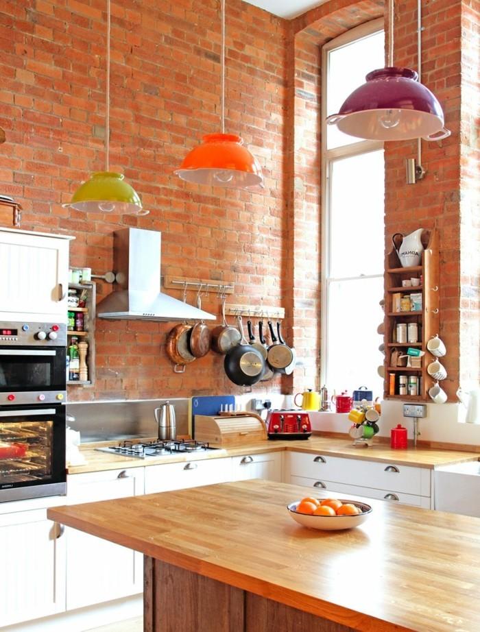 kuche wandgestaltung ideen [hwsc.us] - Küche Wandgestaltung Ideen