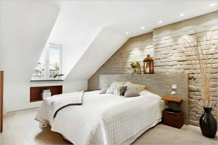 Best Einrichtungsideen Schlafzimmer Mit Dachschräge Ideas - Home ...