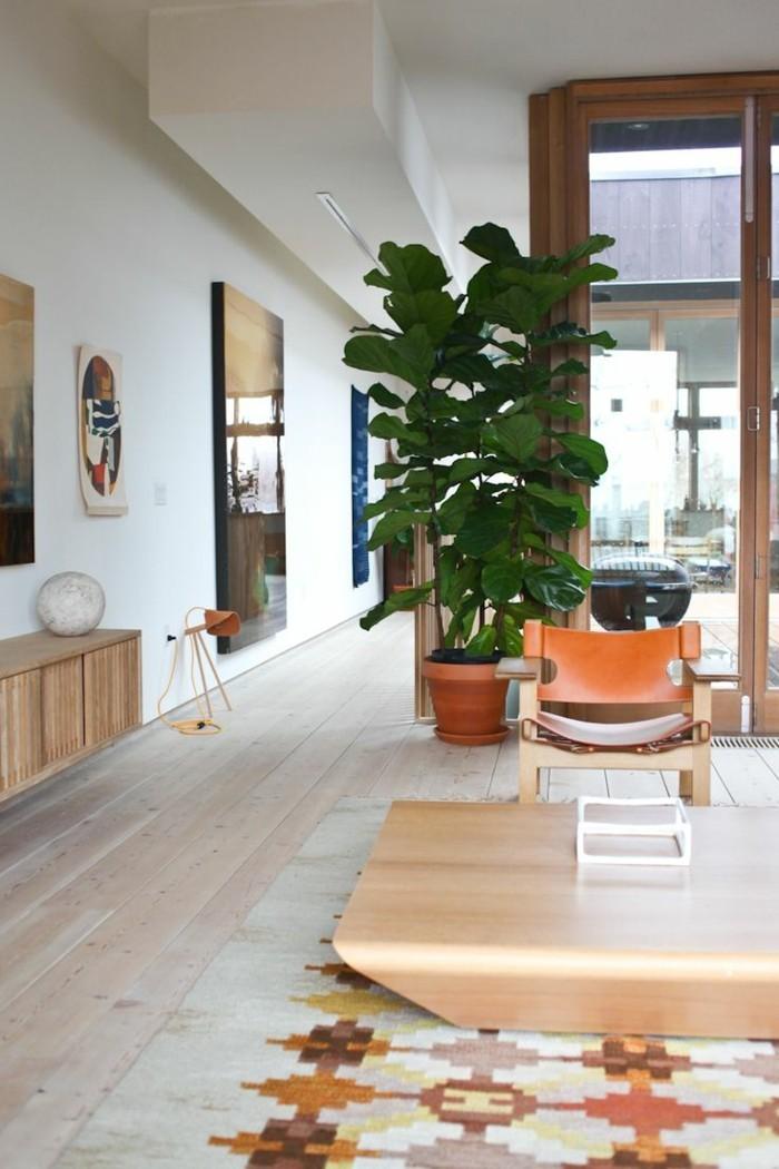 Große Wohnzimmer Pflanze | Wandtattoo Success By Motivation ...