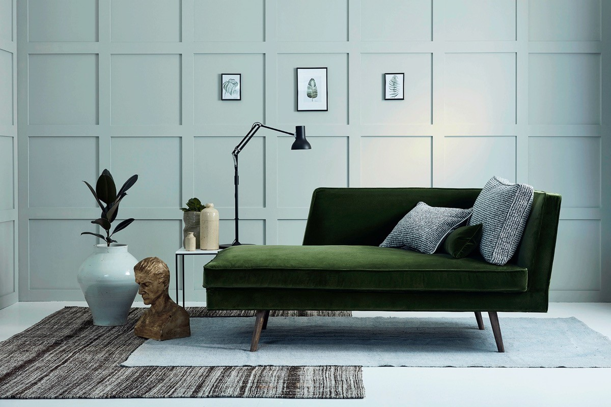 Moderne Möbel Farben | Pantone Farben Einrichtungsideen Minimalismus ...