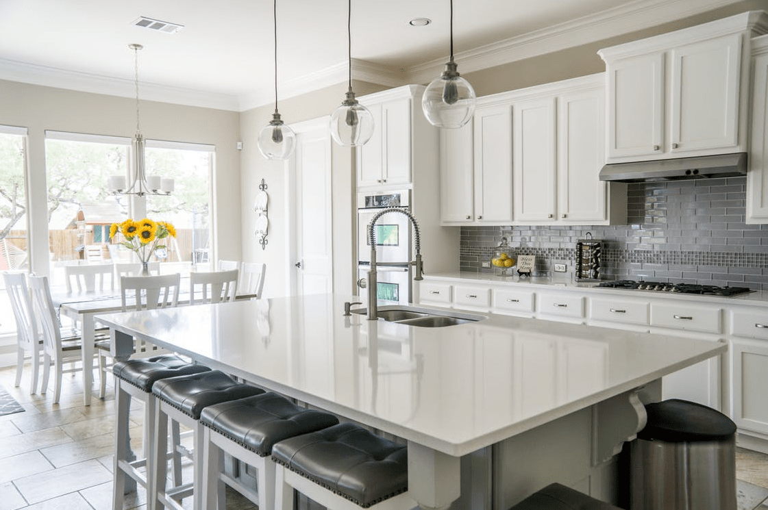 Kücheninsel Country Current Kitchen Trends 2019 Ideas And Inspirations Ok