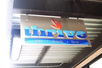 5 Thrive