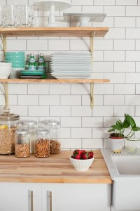 How To Hang Pictures On Tile | Shapeyourminds.com