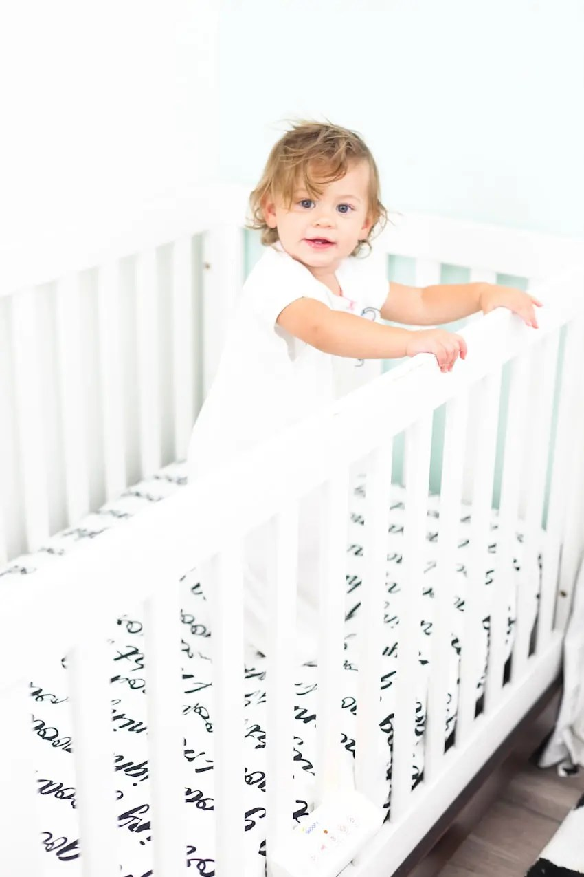 Best Bassinet For Older Babies Sleep Tips For Baby Safe Sleeping From Bassinet To Crib