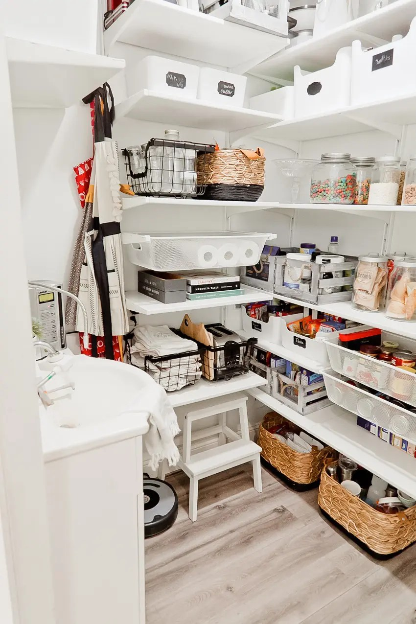 Pantry Organization 3 Essential Pantry Organization Tips Home Fresh Mommy Blog