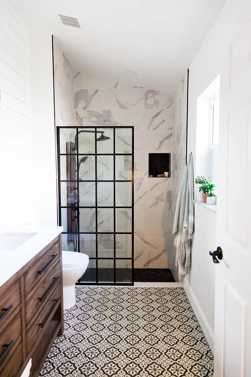 Farmhouse Master Bathroom Renovation Ideas Fresh Mommy Blog