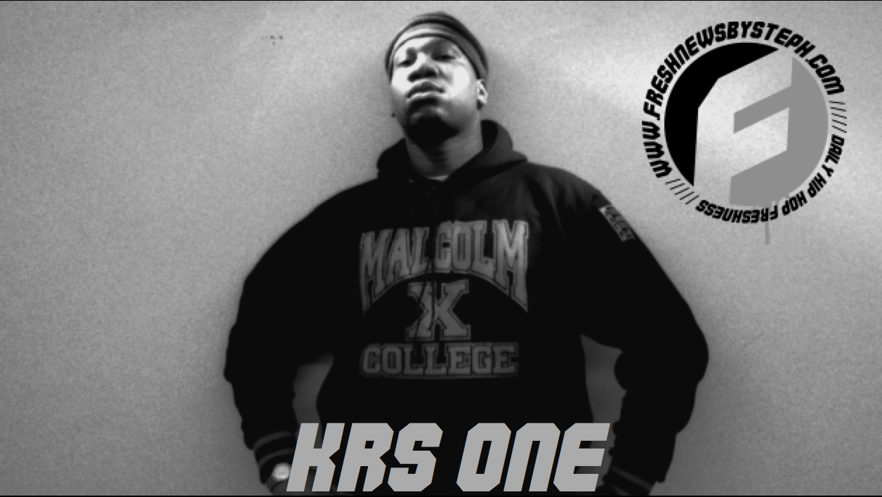 Krs One Freestyle On The Westwood Night Network Show
