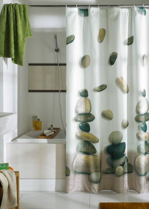Fabulous Interior Curtains: 6 Superb Design Ideas