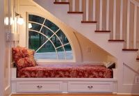 Ideas For Use Space Under Stairs With Storage | Freshnist