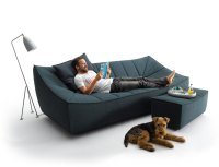 Comfortable And Modern Bahir Sofa Design | Freshnist