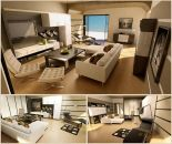 Coloration And Design Ideas For Bachelor Pad Freshnist