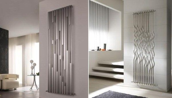 Innovative Heizung Innovative Inox Radiators From Cordivari | Freshome.com