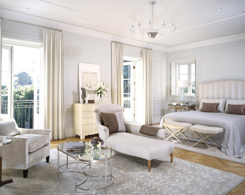 White Home 10 Quick Tips To Get A Wow Factor When Decorating With All White