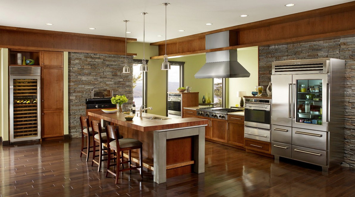 New Kitchen Ideas 10 Kitchen Innovations For Improving Your New Generation Home