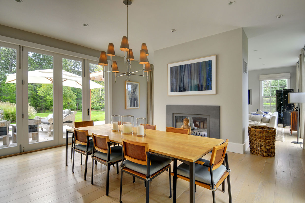 Dining Area Are Dining Rooms Becoming Obsolete Freshome