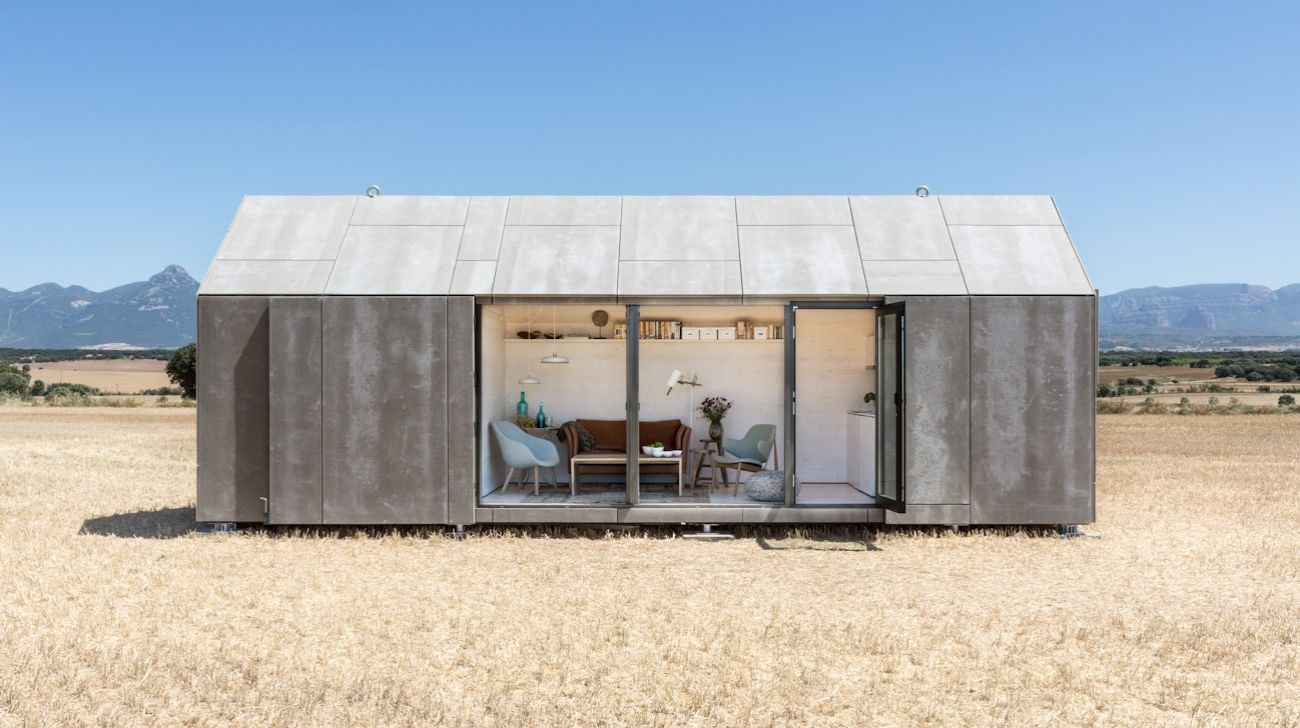 Container Haus Cube Fabulous Prefabs 13 Luxury Portable Abodes That Ll Move You