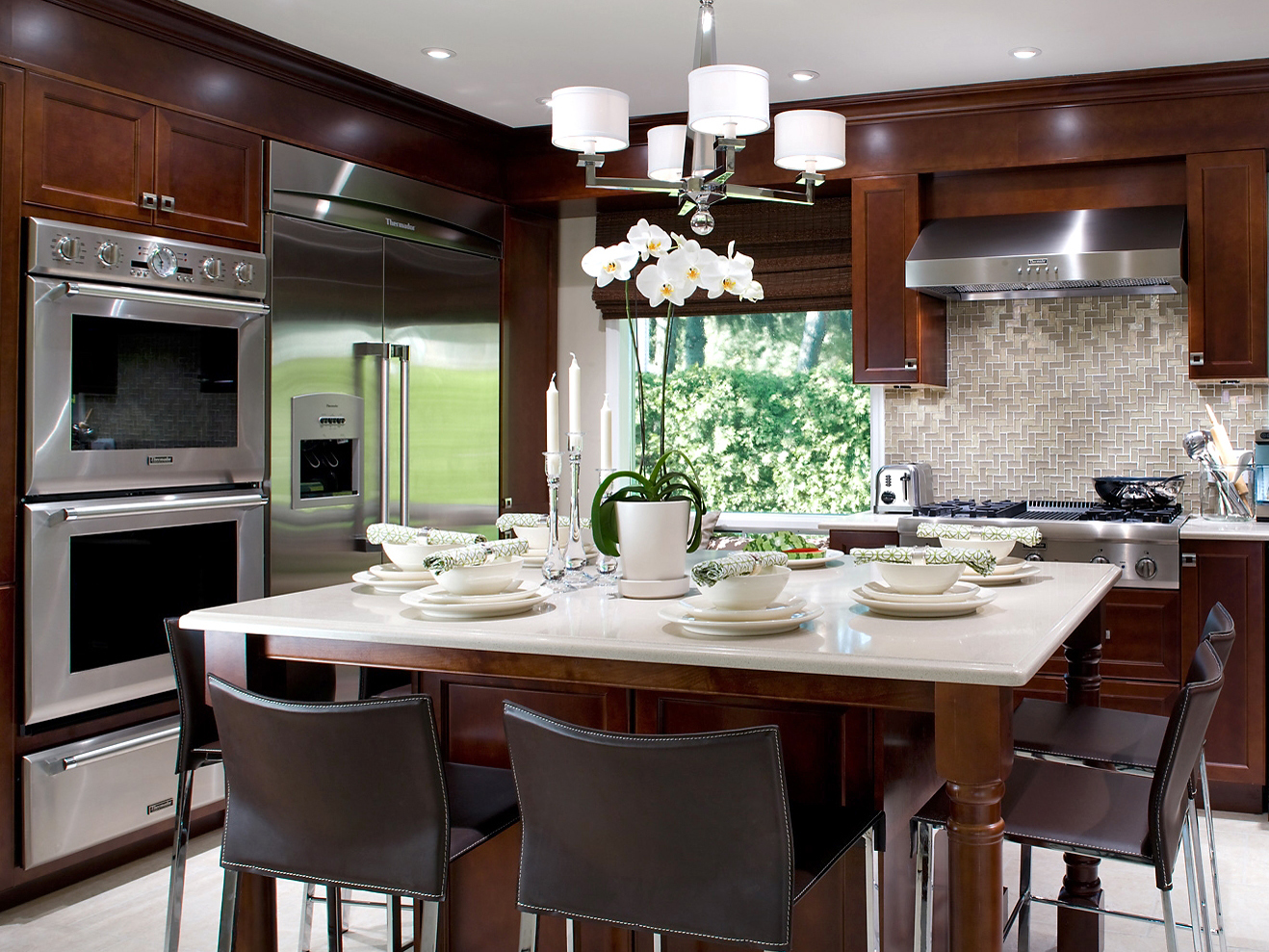 House Kitchen Interior Design Pictures Is The Kitchen The Most Important Room Of The Home Freshome