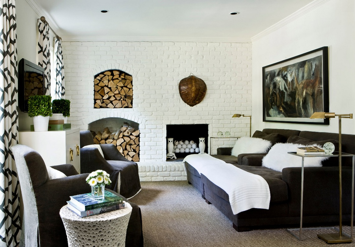 Home Design Bedroom 10 Ways To Bring Natural Organic Elements Into Your Interiors