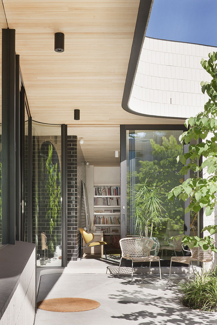 Small Renovations Melbourne Surprising Edwardian Building Renovation In Australia The Brick