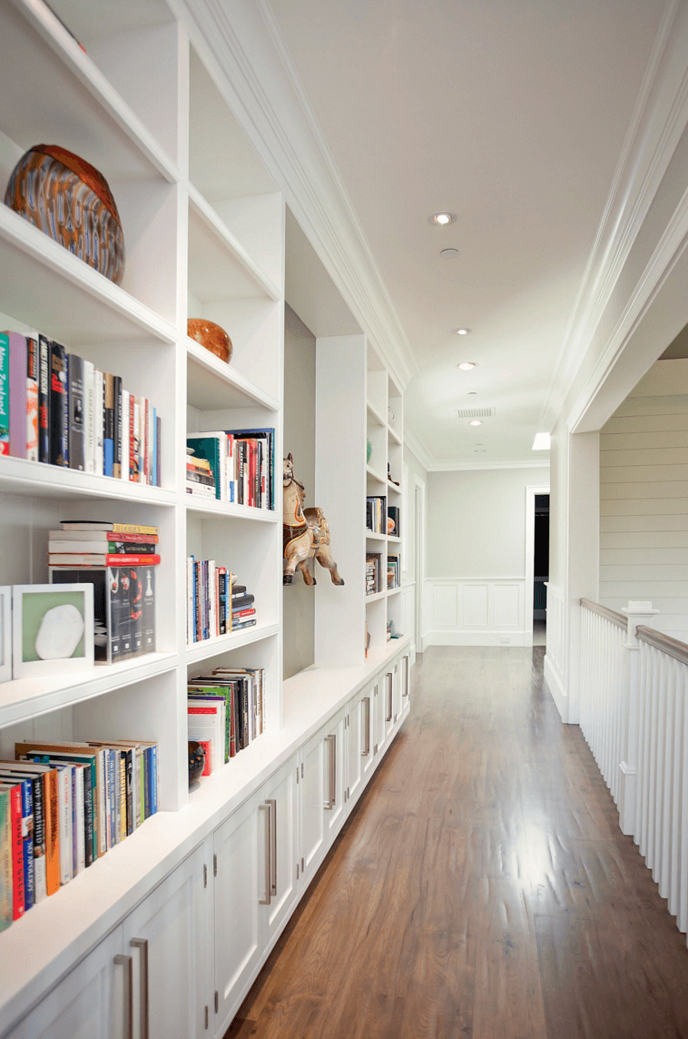 Shelf Design Ideas 28 Creative Open Shelving Ideas Freshome