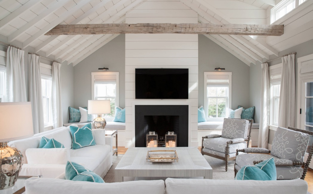 The Defining a Style Series What is Modern Coastal Design?