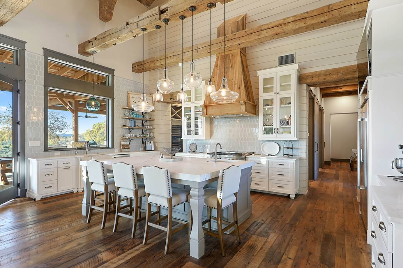 Easy Kitchen Design Ideas Modern Farmhouse Kitchen Color Ideas Freshome