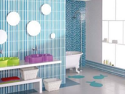 4Bilder1Wort Badezimmer - Design