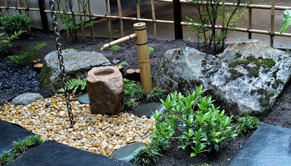 Steingarten- 60 Ideen japanischer Gartengestaltung für einen - gartengestaltung steingarten