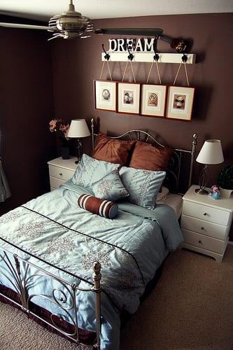 Schlafzimmer wandfarbe ideen ~ Dayoop.com