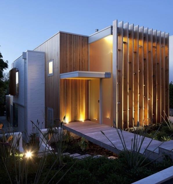 Vorgarten   Ideen Fürs Vorgarten Gestalten   FresHouse   Esszimmer  Gestaltung 107 Ideen