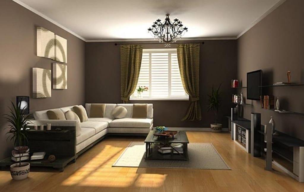 Wohnzimmer Braun - Wohnzimmer Inspirationen der braunen - wohnzimmer in braun