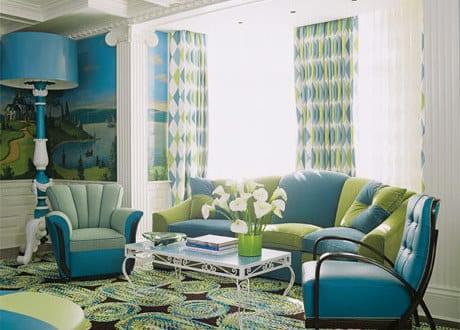 Stunning Teppich Wohnzimmer Grun Gallery - House Design Ideas - wohnzimmer bilder grun