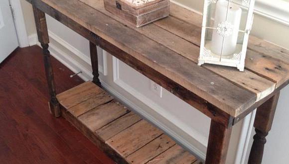sideboard selber bauen-wohnideen flur - fresHouse - wohnideen zum selber bauen