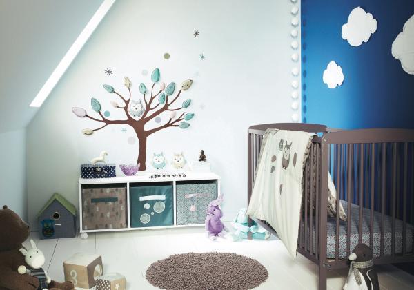 Babyzimmer Einrichten Und Dekorieren Freshouse
