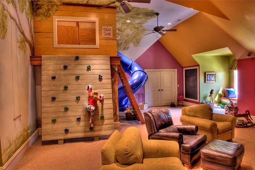 Coole Kinderzimmer Einrichtung Freshouse